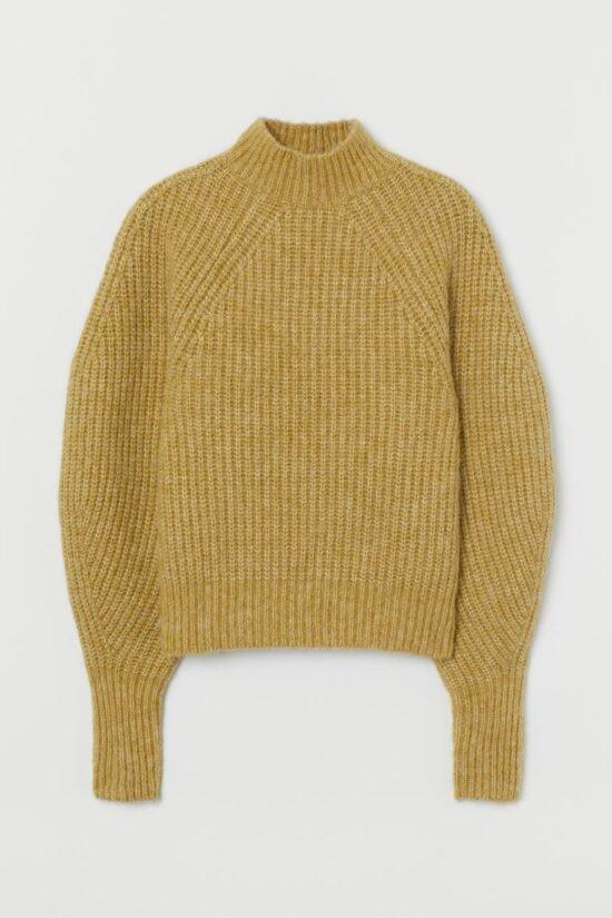 πουλοβερ H&M