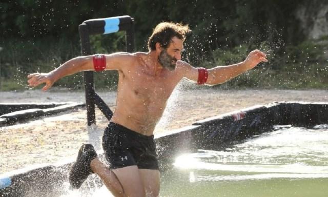 Survivor 4 Γιώργος Κοψιδάς