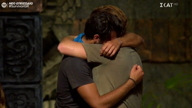 Survivor 4 αποχωρεί και ο Νίκος Μπάρτζης