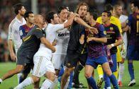 Futbol Tarihinin Çılgın Kavgaları