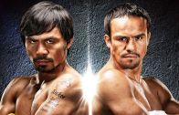 Pacquiao ve Marquez – Yumruk Adamlar