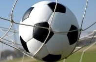 Taraftarın Tezahüratına Sahada Cevap Veren Futbolcular
