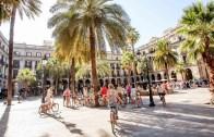 barcelona bisiklet