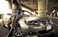 BMW'den Aksiyon Dolu Film