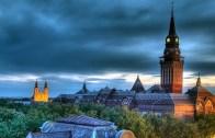 Balkanlarda Bir Avrupa Kenti: Sırbistan