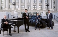 The Piano Guys'dan Eğlenceli Deney