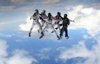 Adrenalinde Sınır Tanımıyanlar