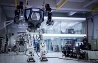 Her Hareketi Tekrarlayabilen Robot