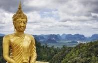 600 Yıllık Buda Heykeli Bulundu