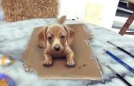 Köpeğin İnanılmaz Mutluluğu