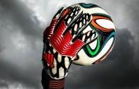 Kalecilerden 10 Fantastik Free Kick Golü