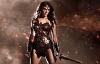 Wonder Woman'dan Aksiyon Dolu Fragman