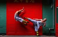 Shaolin Kung Fu'nun Farklı Dünyası