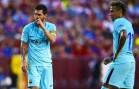 Barcelona, Manchester United' 1-0'la Geçmeyi Başardı