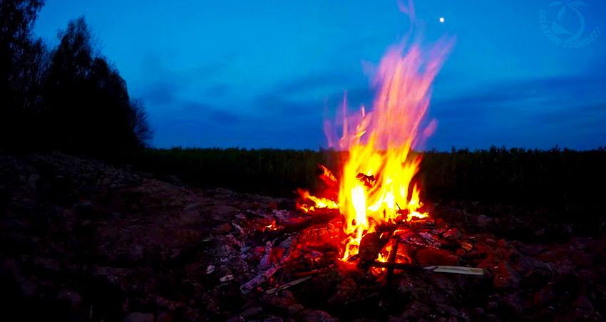Kamp Ateşi izle 61