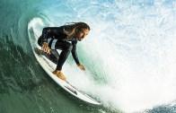 Yazın Son Günlerinde Sörf Keyfi!