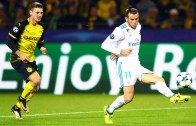 Real Madrid Kötü Gidişe Dortmund ile Dur Dedi!