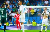 Real Madrid'e Neler Oluyor!