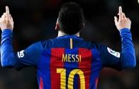 Dede Kılığında Messi!