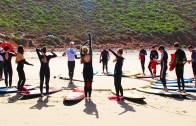 Tam Profesyonel Sörf Eğitimi!
