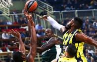 Panathinaikos Superfoods Athens – Fenerbahçe Doğuş