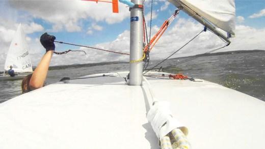 en tehlikeli yelkenli kazaları