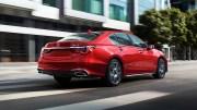 2018 Acura RLX Lüksün Zirvesi!