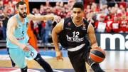 EuroLeague 7. Hafta Brose Bamberg: 84 – 81: Barcelona Lassa