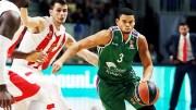 Unicaja Malaga EuroLeague 6. Maçlarda Evinde Crvena Zvezda Mts Belgrade'ı 79 – 65 Yendi