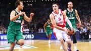 Baskonia Vitoria Gasteiz Deplasmanda Zalgiris Kaunas'ı Yenerek Çıkışına Devam Etti