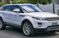 Range Rover Evoque'den Dikkat Çeken Reklam