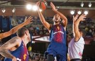 EuroLeague 19. Maçlar En İyi 10 Hareket