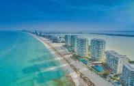 Cancun'da Sürat Teknesi ile Tur