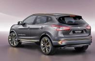 Nissan Qashqai 2018'in Üretim Bandı Görüntüleri