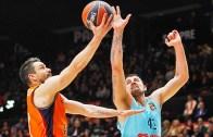 Valencia Basket – Barcelona Lassa