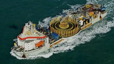 Mühendislik Harikaları Deniz Canavarları!