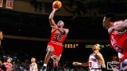 Michael Jordan Smaçlarına Devam Ediyor