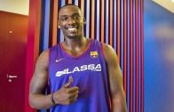 EuroLeague 21. Randevular Gecenin Smacı: Rakim Sanders, Barcelona