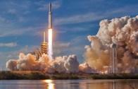 İşte SpaceX Falcon Heavy Roketlerinin Başarısı