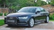 Dünden Bu Güne Audi A6