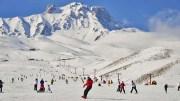Türkiye'nin Kayak Merkezlerinden Erciyes