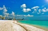 Florida'dan Eşsiz Okyanus Manzarası