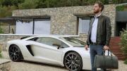 Lamborghini Sevenler Buraya!