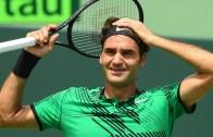 Canlı Yayındaki Sapık Tenisçi