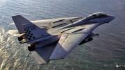 3 Tomcat'in Uçak Gemisinden Kalkışı