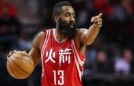NBA'de Kasım Ayının En İyi 10 Smacı