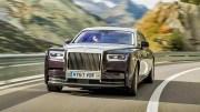 Rolls-Royce Çizgilerini Asla Değiştirmez!