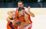 Baskonia Vitoria Gasteiz, Valencia Basket Deplasmanından Mutlu Döndü