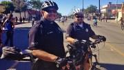 Halkın İçinden Polisler!