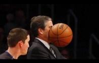 NBA Yıldızları ile Maç Yapmak